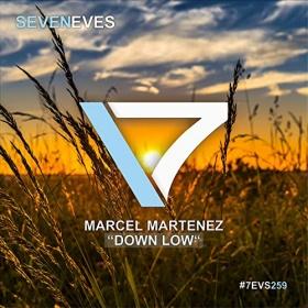 MARCEL MARTENEZ - DOWN LOW